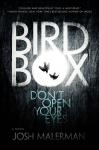 Bird Box, Josh Malerman, thriller-horror, mystère mystère, être aveugle est ici un must - être sourd pas du tout, angoisse +++