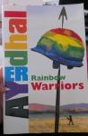 rainbow warriors,ayerdhal,lgbt army,droits de l'homme,démocratie,putsh humanitaire,rip ayedhal