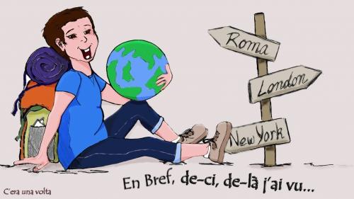 de ci de là j'ai vu 1, voyage, tourisme, ici et ailleurs, around the world,photos,Ciboure,St Jean de Luz,San Sebastian,Biarritz,le train de la Rhune,Grotte de Sare et son village, bonne bouffe, Eté 2016