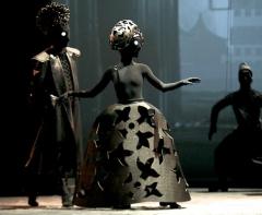 atvakhabar rhapsodies,barcellos et biscuit (système castafiore),opéra plein air lyon 2015,ballet,un pur émerveillement,magique et féérique,j'en ai oublié la canicule