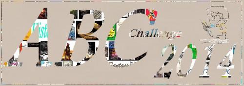 challenge ABC 2014,organisatrice Nanet,B comme bi-technologie,C comme complet,ou comment tenter de faire baisser sa PAL,on y croit,les paris sont ouverts...