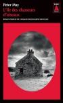 l'île des chasseurs d'oiseaux, peter may, roman noir, enquête en terre connue, fous de bassan, le passé est une bombe à retardement