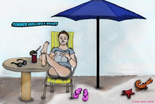 princesse des glaces,école des mauvais méchants,oscar et la dame rose,fantasia chez les ploucs,dans la peau de meryl streep,un lieu incertain,lectures estivales,les pieds en éventail sur la plage ou à la piscine,liseuse 4-papier1-audio1 = liseuse powah!,une semaine en sardaigne c'est trop court