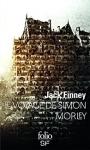 le voyage de simon morley, jack finney, voyage dans le temps, new york années 90 vs new york fin XIXème, no machine, auto-hypnose, very nice trip