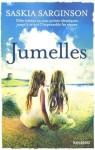 jumelles,saskia sarginson,duo qui vire au quatuor,2 filles et 2 garçons,enfance,erreur,jalousie,tourments,anorexie,pas moyen d'oublier