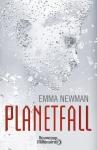 planetfall,emma newman,planet opera,colonie,exoplanète,religion,impression 3D,humain augmenté,extra-terrestre,v'là la gamelle