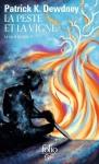 le cycle de syffe, la peste et la vigne, tome 2, patrick k.dewdney, fantasy initiatique, destinée, vastes contrées, lecture imaginaire